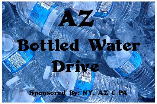 AZ-BottleWaterDrive